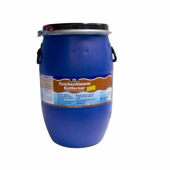 TeichschlammEntferner 50 кг