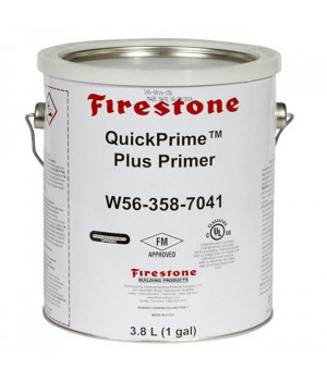 Праймер Firestone Quick Prime Plus 3.8 л