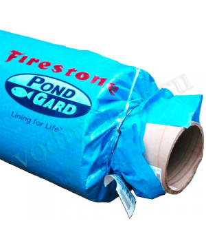 Пленка Firestone Pondgard 1 х 3,05 м