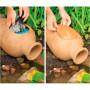 Малая ваза-излив для пруда