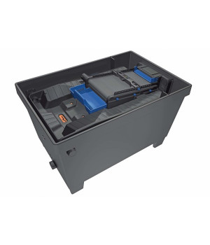 Проточный фильтр для пруда BioTec ScreenMatic 140000