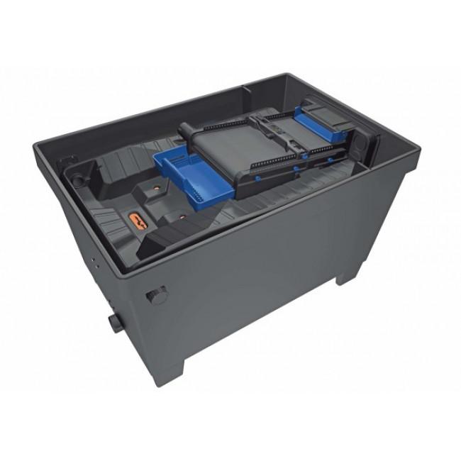Проточный фильтр BioTec ScreenMatic 140000