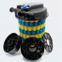Напорный фильтр для пруда CPA-50000 УФ 55 Вт