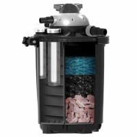Напорный фильтр Clear Control 100 SE, 2 х 55W UV-C