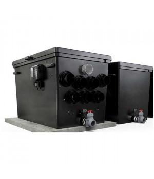Модуль с барабанным фильтром (гравитационная система) ProfiClear Premium XL EGC NEW