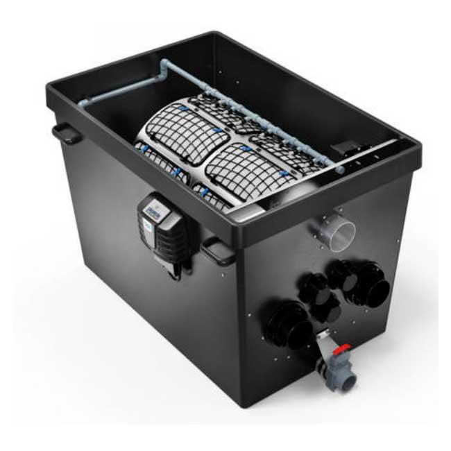 Модуль с барабанным фильтром ProfiClear Premium EGC