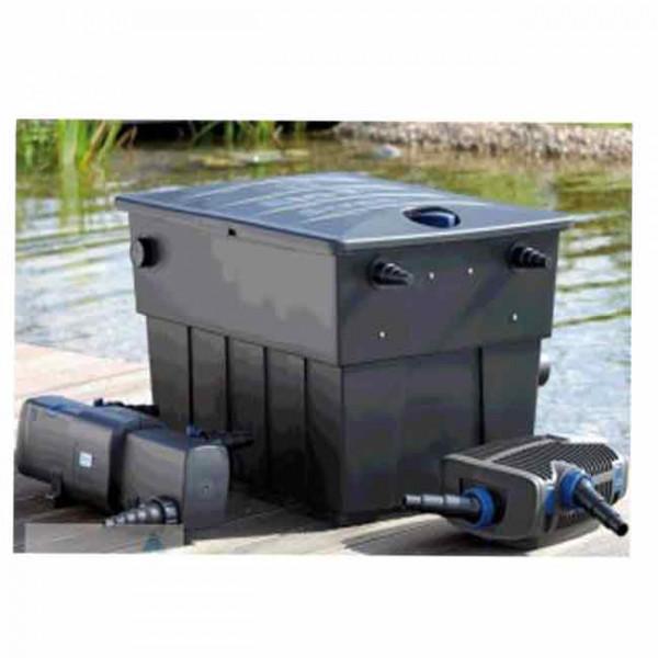 Комплект фильтрации BioTec ScreenMatic² Set 40000