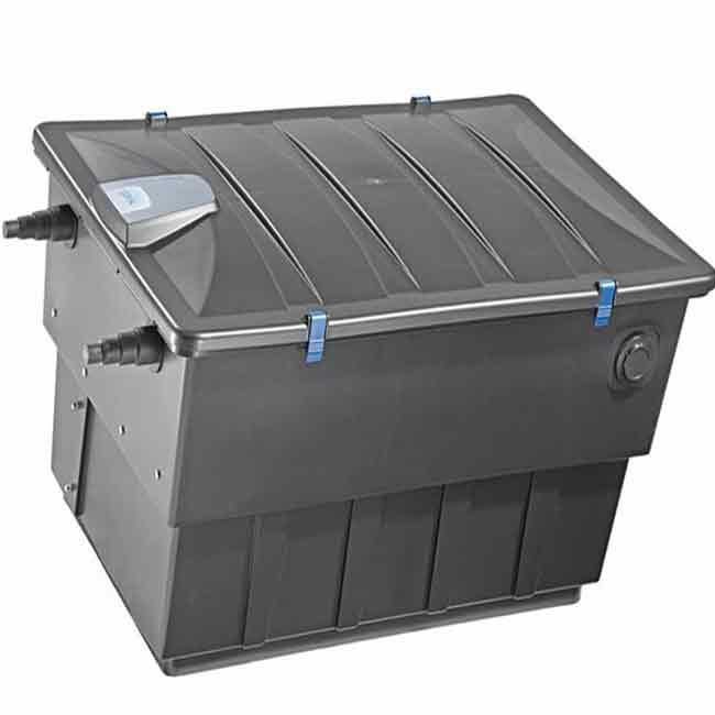 Проточный фильтр BioTec ScreenMatic² 90000