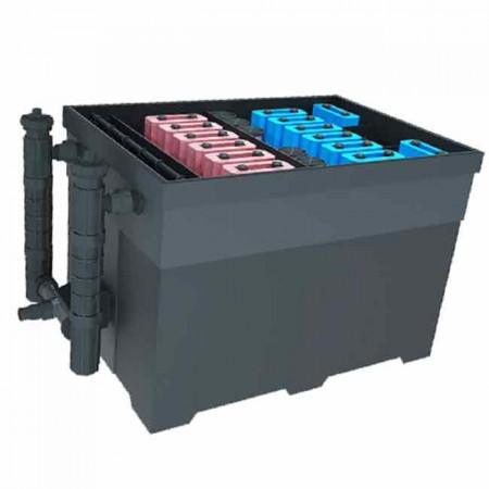 Проточный фильтр Pondtech BIO-FILTER 130