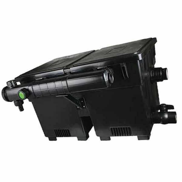 Проточный фильтр для пруда BIO 100 с насосом
