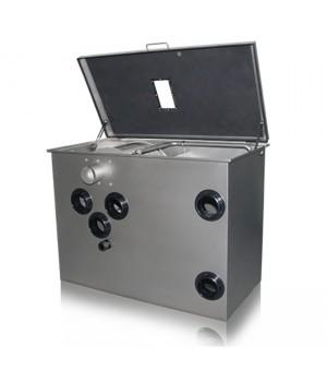 """Барабанный фильтр """"ITF-50 MKV BIO"""", с биокамерой"""