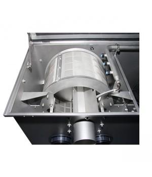 """Барабанный фильтр """"ITF-30 MKV BIO"""", с биокамерой"""