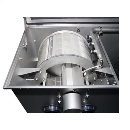 """Барабанный фильтр """"ITF-120 MKV BIO"""", с биокамерой"""