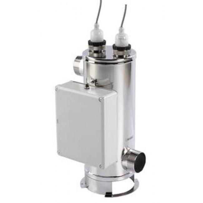 Регулируемая ультрафиолетовая лампа Varioclean Pro-Х 285 W