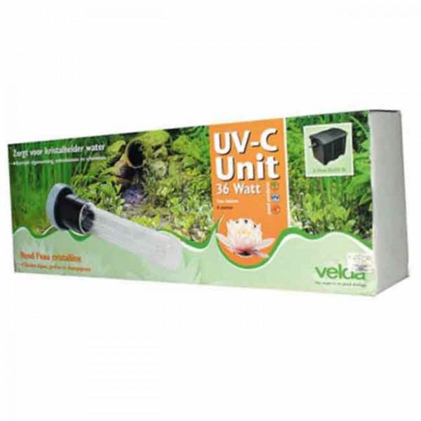 УФ-излучатель UV-C Unit Clear Control 36W
