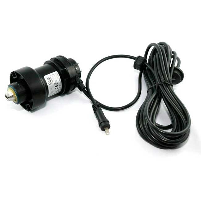 Двигатель привода сетки Biotec 12-36 Screenmatic