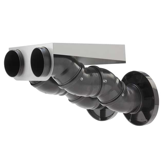 Комплект труб для ProfiClear Premium pump- fed