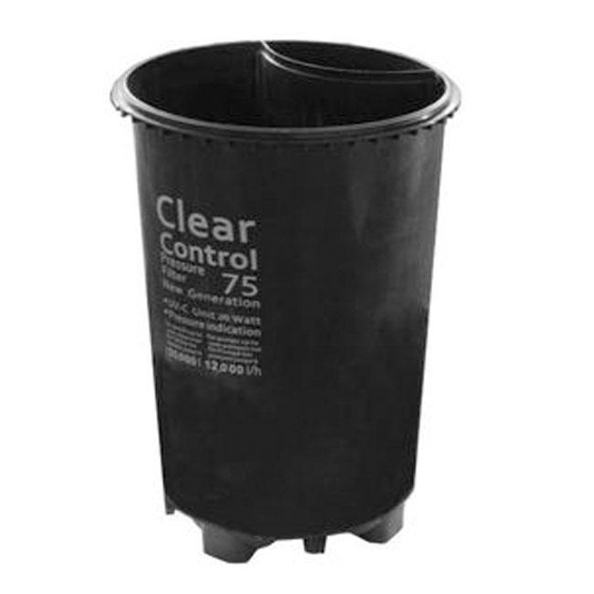 Емкость фильтра Clear control 75