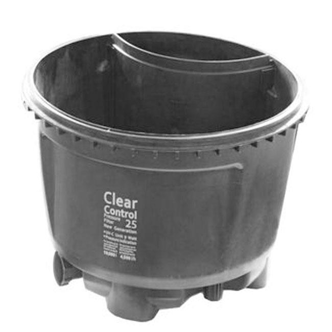 Емкость фильтра Clear control 25