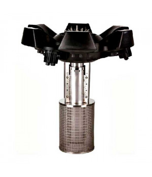 Плавающий фонтанный комплекс PowerFlow 30/1 F. 1.10kW/380V
