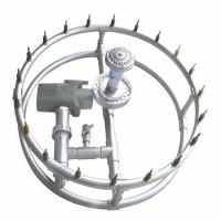 Фонтан светодинамический, диаметр контура 80 см, 5500 л/ч
