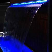 Излив с подсветкой 60 см
