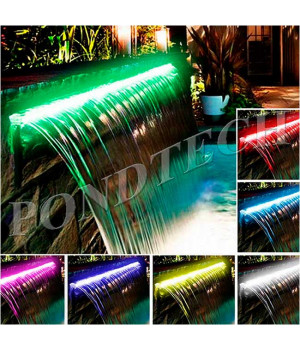Излив для водопада  WFS 600(RGBW)