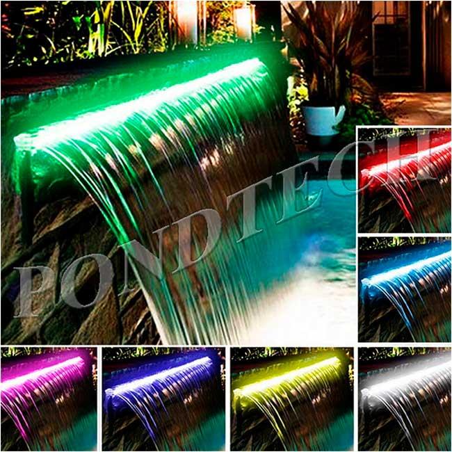Излив для водопада  WFS 1500(RGBW)