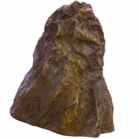 Декоративный камень для розеток ЛЮКС Д 40 Н50 см