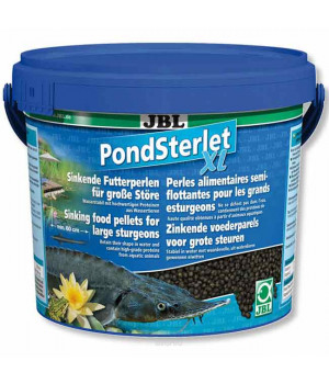Pond Sterlet XL 5,5 л