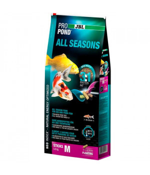 JBL ProPond All Seasons M  S 5.8 kg