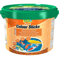 Pond Colour Sticks 10л
