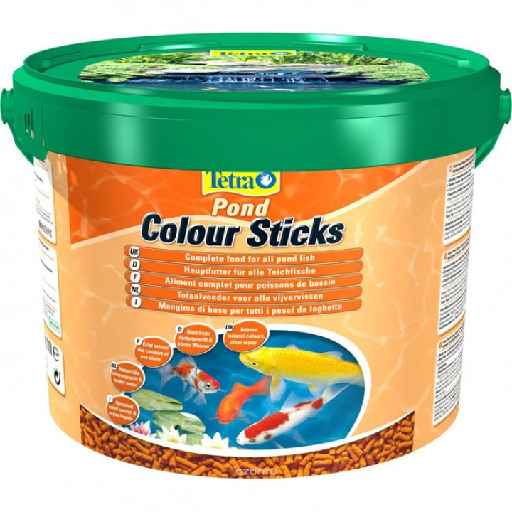 Pond Colour Sticks 10л