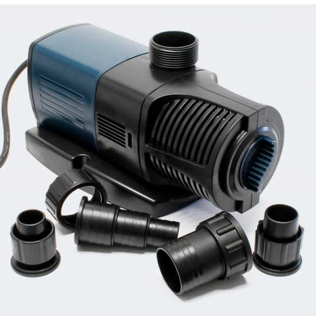Насос  для фильтрации и ручьев JTP-6000 R