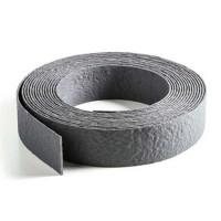 Крепежная лента Ecolat размер 19 см x 7 мм x 25 м, серая