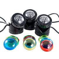 Подсветка для пруда PL1-3 LED
