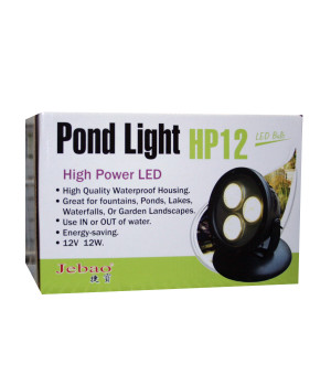 Подводный светильник HP 12-1 Set