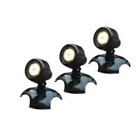 Светодиодная подсветка для пруда тройная HP6-3