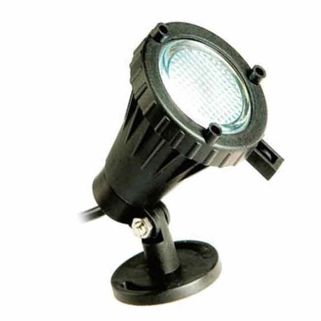 Подсветка для пруда UWL 1220/5 без трансформатора