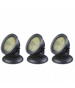 Подсветка тройная светодиодная PL6 LED3