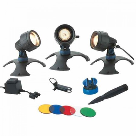 Подсветка для пруда Lunaqua 3 Set 3