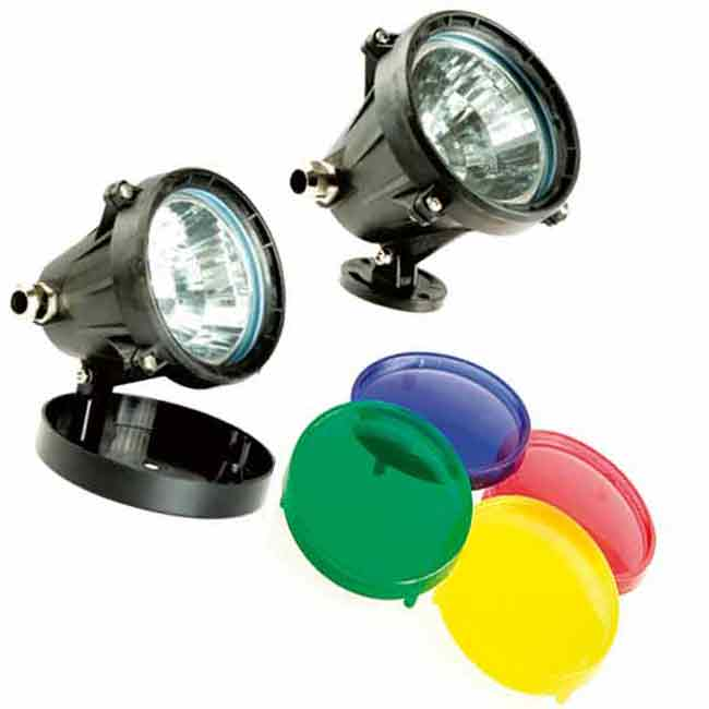 Подсветка для пруда UWL 12100