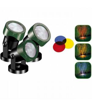 Подсветка для пруда SDI-03A