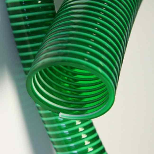 Шланг спиральный морозостойкий 25 мм