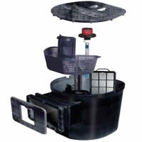Встраиваемый скиммер Savio Compact Skimmerfilter 8,5