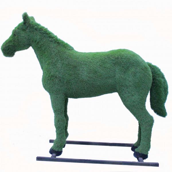 Конь беговой