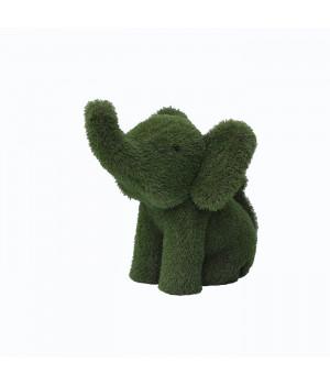 Слоник-детеныш