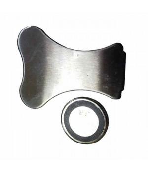 Запасная мембрана для генератора тумана 20 мм