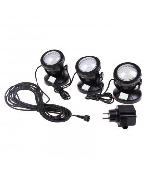 Подсветка для пруда светодиодная SDL-203